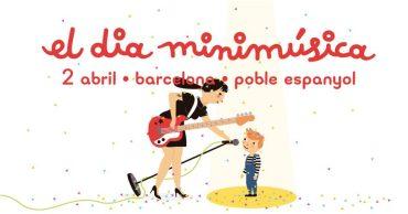 minimÚsica, el pequeÑo gran festival musical de barcelona