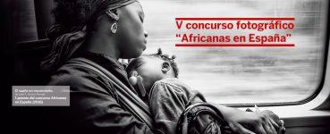 """concurso fotografÍa """"africanas en espaÑa"""""""