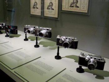 cien años de fotografía leica