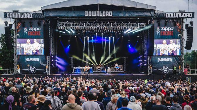 el mejor rock y metal internacional download madrid