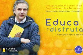 educaciÓn para padres: educa y disfruta