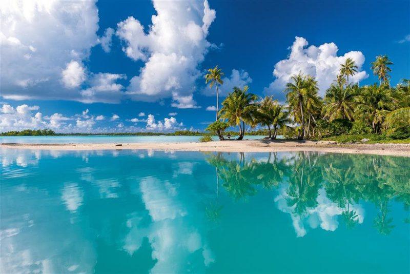 las islas de tahití celebran el 50º aniversario bungalow