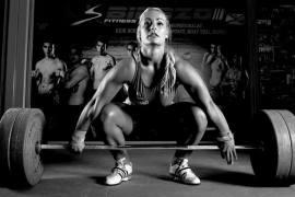 las deportistas españolas, en pleno auge ii