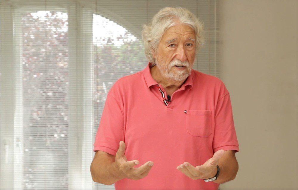 agustin medina, uno de los publicitarios espaÑoles mas importantes de los ultimos 40 aÑos