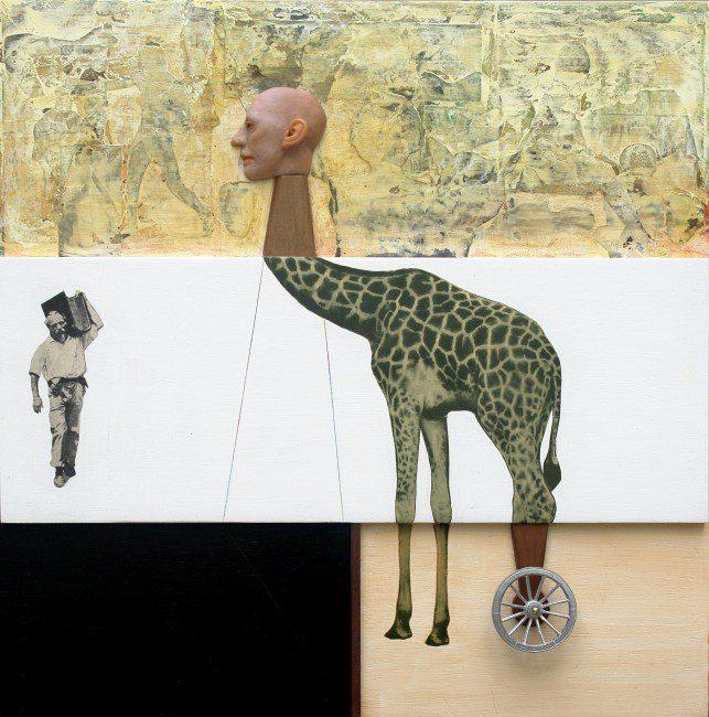 el artista gaditano luis quintero, siempre entre nosotros.