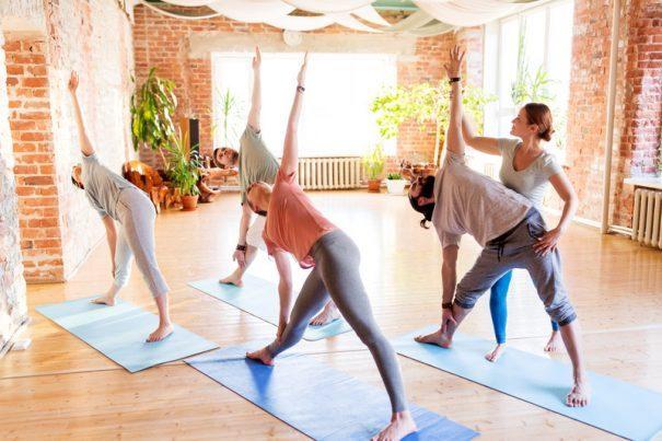yoga en red – novedades del mes