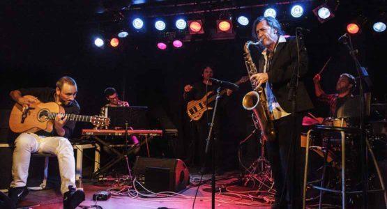 festival internacional de jazz de madrid`17
