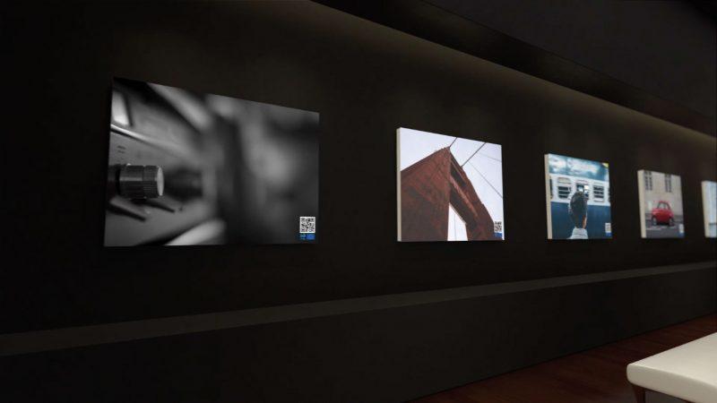 arte, emprendimiento y tecnología en sen soirée 1960