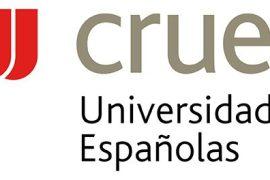noticias crue universidades españolas