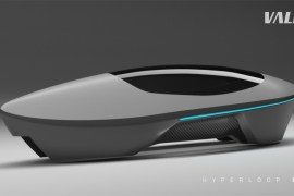 la upv se mide en la hyperloop pod competition 2018