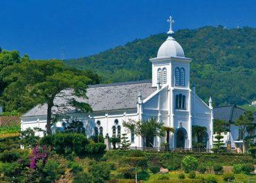 """""""los cristianos ocultos"""" testimonian una tradición japonesa"""
