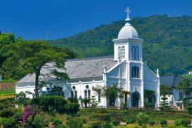 Catholic-Church-on-the-Amakusa-Islands