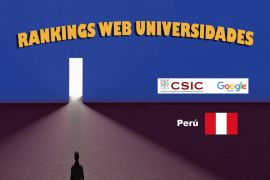 ranking web de universidades perú