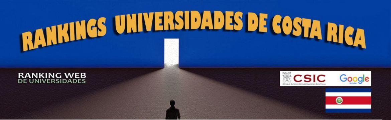 ranking web universidades de costa rica