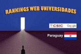 ranking web universidades de paraguay
