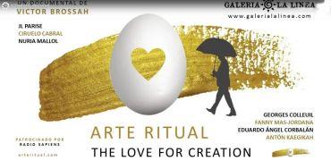 documental arte ritual