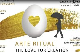 documental arte ritual