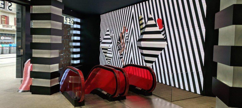 trison: la tecnología detrás de las nuevas tiendas inteligentes de zara