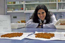 la investigadora de la upv, núria pascual-seva premio ishs