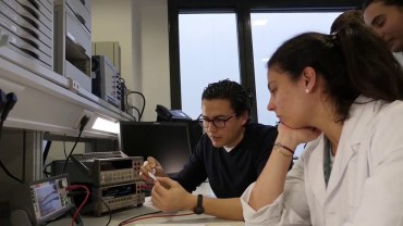un nuevo parche para la piel facilita el diagnóstico de la fibrosis quística