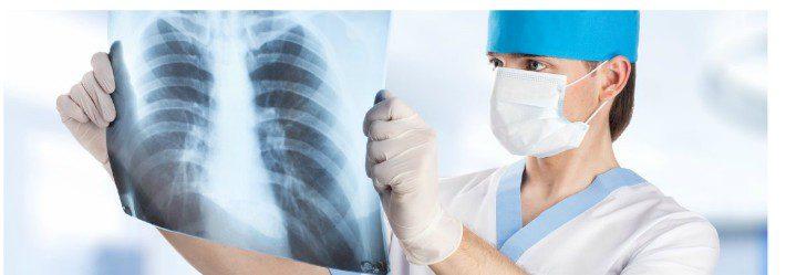 cátedra de investigación de las enfermedades pulmonares