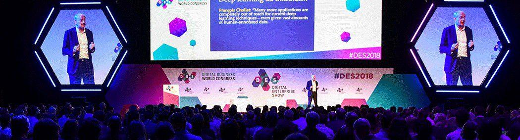 madrid  capital mundial de la empresa digital