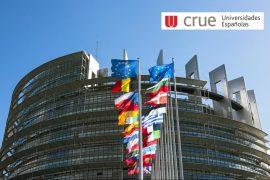 reforzar a las universidades en una europa cohesionada, abierta e inclusiva