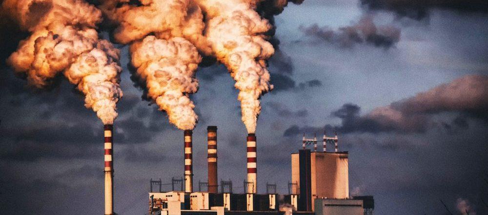 la huella de carbono