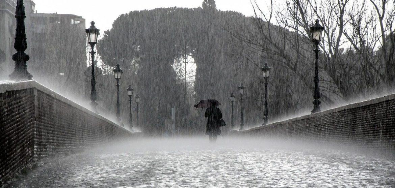 proponen un diseño más sostenible para la gestión urbana del agua de lluvia