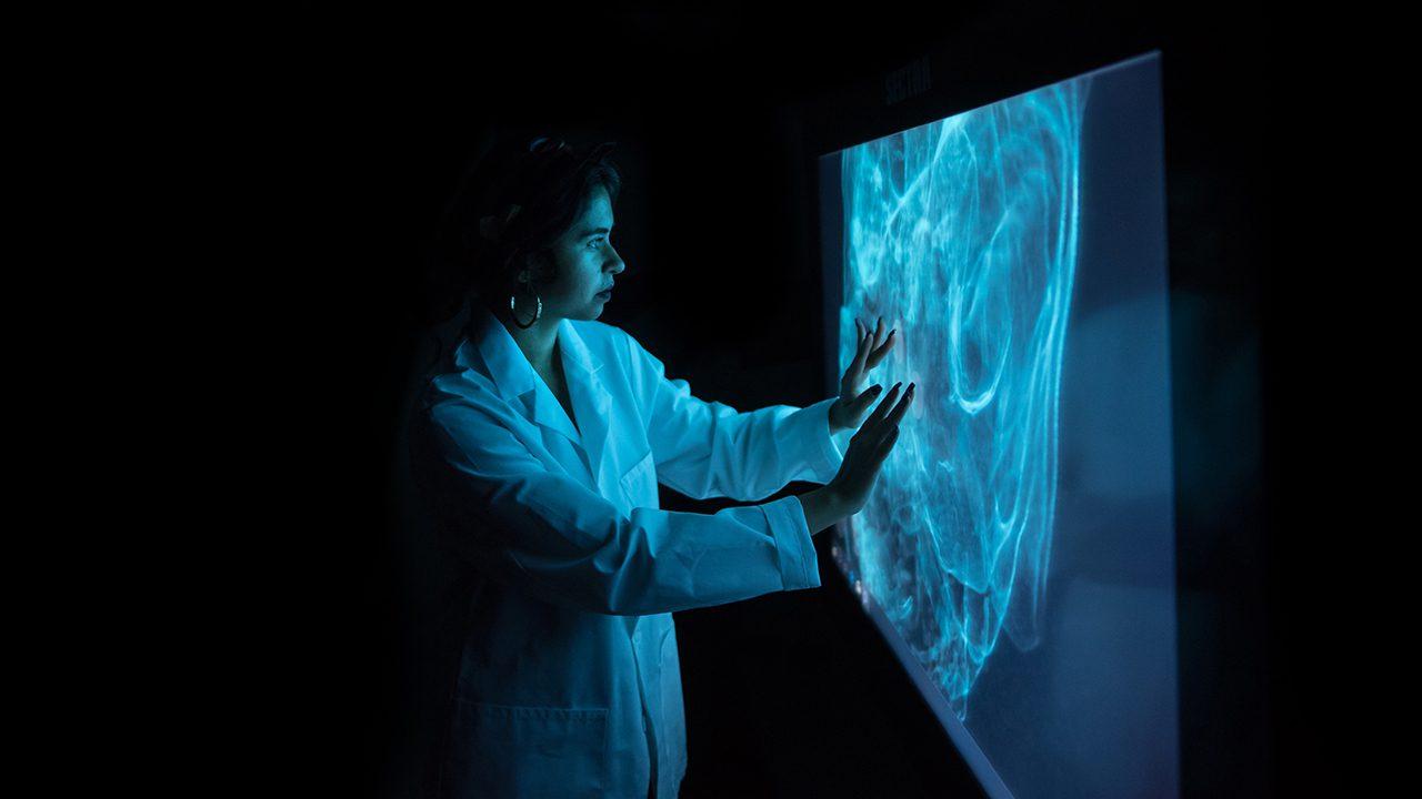 robots quirúrgicos e inteligencia artificial
