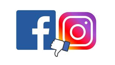 mal resultado de las universidades españolas en facebook e instagram