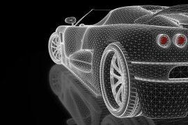CSIC -sensores clave para la seguridad de los vehículos autónomos