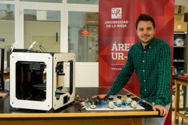 bioimpresoras 3D