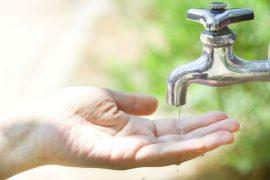 Impacto climatico Agua urbana