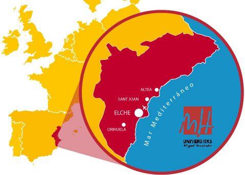 la umh internacional : mexico , china , brasil, portugal , santo domingo