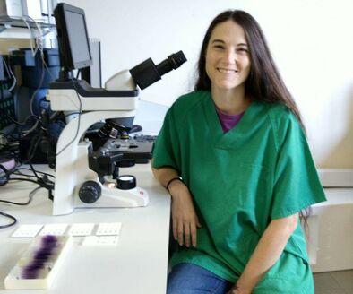 ulpgc, primera española al frente de la sociedad europea de dirofilariosis y angiostrongilosis (esda)