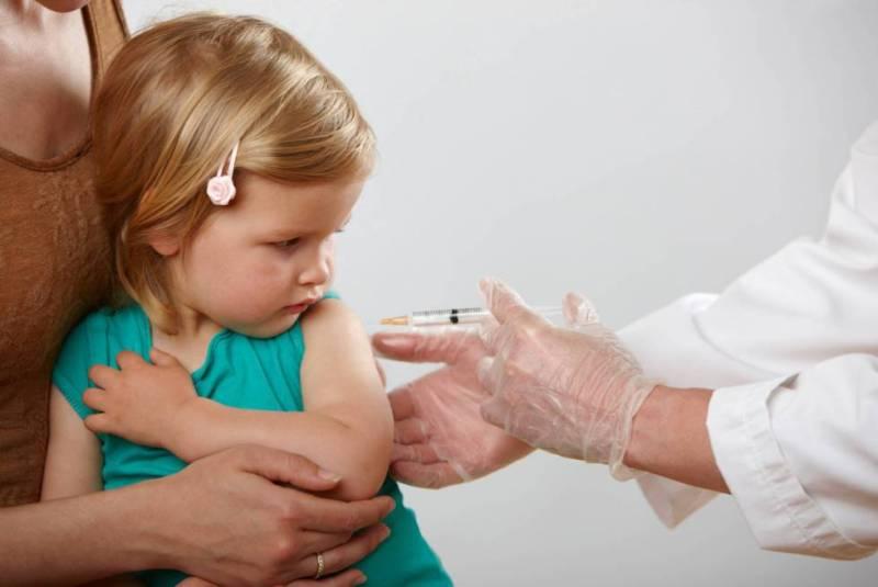 no vacunarse del sarampión expone a virus y bacterias