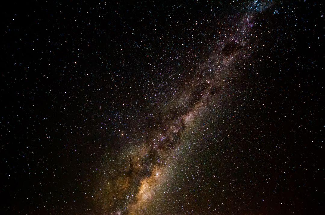 Via Láctea cien milsupernovas