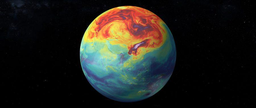 Negadores el clima
