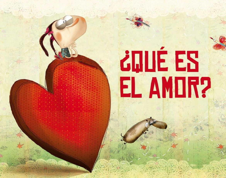 stanford qué es el amor y asuntos del corazón