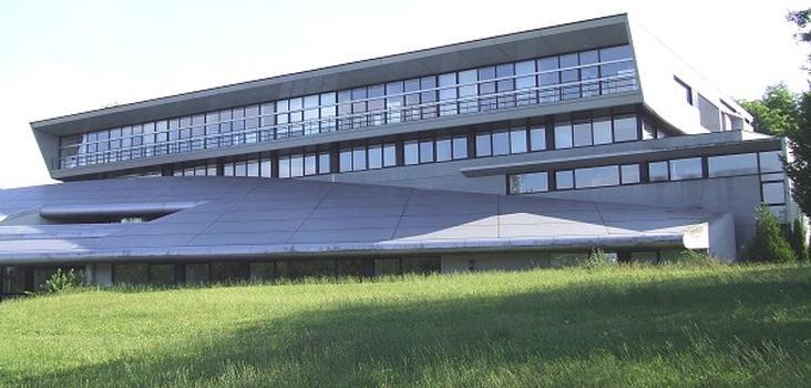ranking centros de investigación internacional