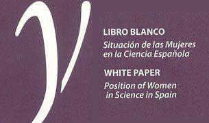 Ciencia mujeres España