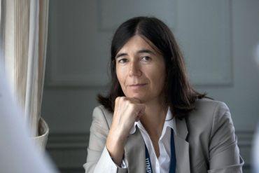 Maria Blasco generando vocaciones