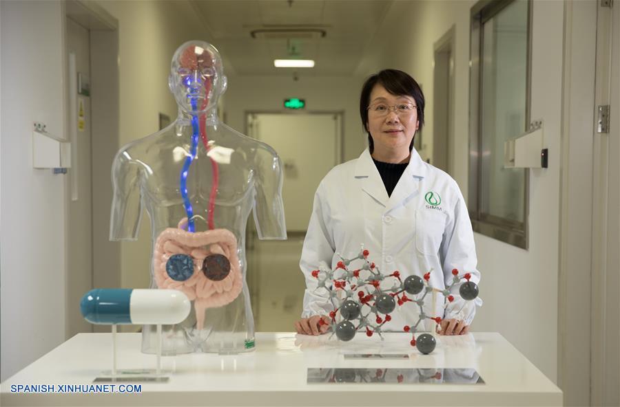 nuevo medicamento contra el alzheimer de china