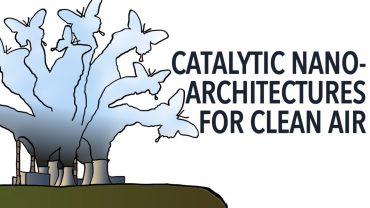 wyss, convertidores catalíticos más fríos: aire más limpio