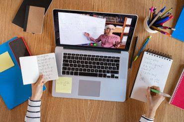 ¿se deberá adaptar el modelo vark a las clases en línea?