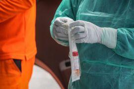 cómo hacerte un test de coronavirus en españa