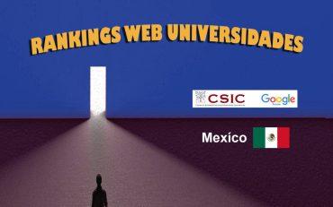 ranking web universidades 2020 : mÉxico