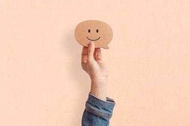 por qué compartir buenas noticias importa