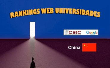 ranking web universidades 2020 : china
